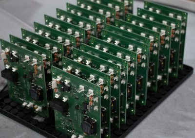Printed Circuit Board Assemblies